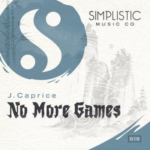 JCAPRICE - No More Games
