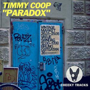 TIMMY COOP - Paradox