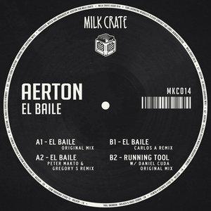 AERTON - El Baile