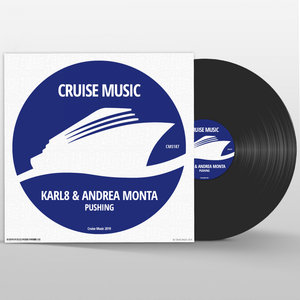 ANDREA MONTA/KARL8 - Pushing