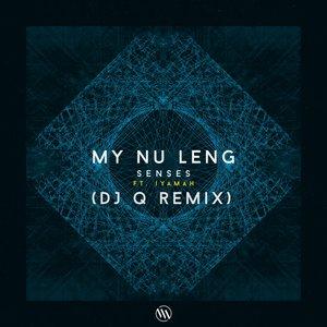 MY NU LENG feat IYAMAH - Senses