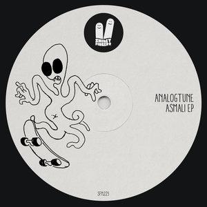 ANALOGTUNE - Asmali EP