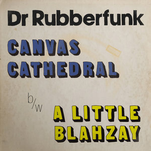 DR RUBBERFUNK - My Life At 45 Pt 2