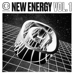 VARIOUS - New Energy Vol 1