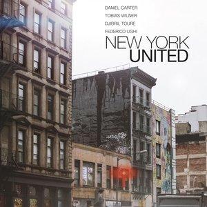 DANIEL CARTER/TOBIAS WILNER/DJIBRIL TOURE & FEDERICO UGHI - New York United