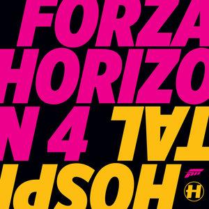VARIOUS - Forza Horizon 4/Hospital Soundtrack