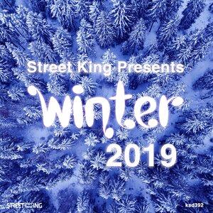 VARIOUS - Street King Presents Winter 2019