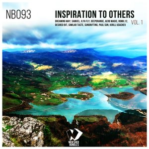 VARIOUS - Inspiration To Others Vol 1