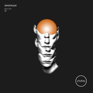 SPARTAQUE - Get To LA EP