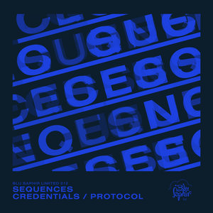 SEQUENCES - Credentials/Protocol