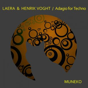 HENRIK VOGHT/LAERA - Adagio For Techno