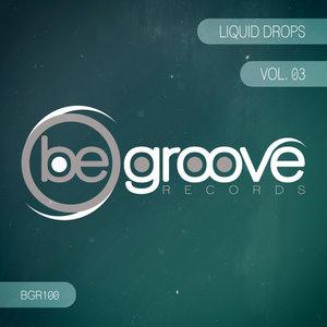 VARIOUS - Liquid Drops Vol 3