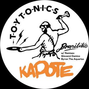 KAPOTE - Brasiliko