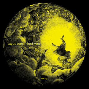 TAYUT OGNI - Lost You