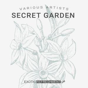 VARIOUS - Secret Garden