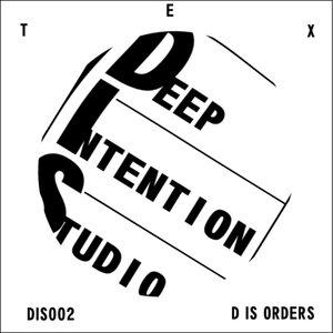 TEX - D Is Orders