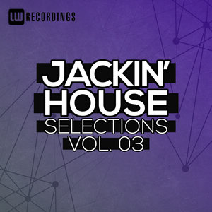 VARIOUS - Jackin' House Selections Vol 03