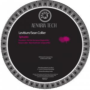 LEVITIUM/SEAN COLLIER - Spruzzo