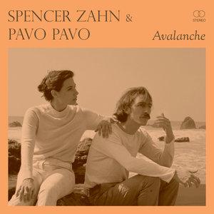 SPENCER ZAHN - Avalanche (Pavo Pavo Remix)