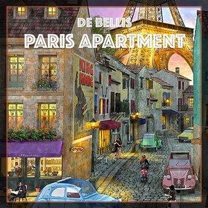 DE BELLIS - Paris Apartment