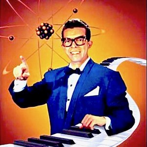 ESQUIVEL! - Music From The Space Age!