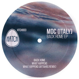 MDC (ITALY) - Back Home EP