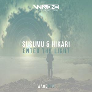 SUSUMU & HIKARI - Enter The Light