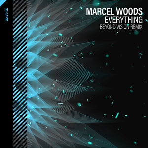 MARCEL WOODS - Everything