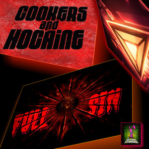COOKERS & HOCAINE - Full Sin