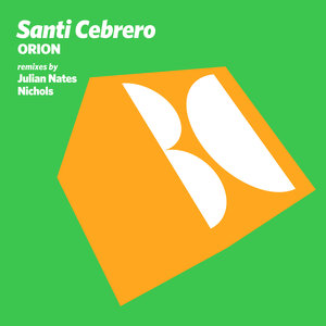 SANTI CEBRERO - Orion
