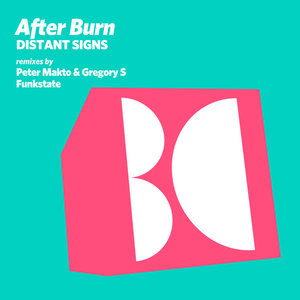 AFTER BURN - Distant Signs