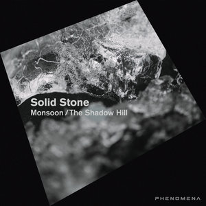 SOLID STONE - Monsoon