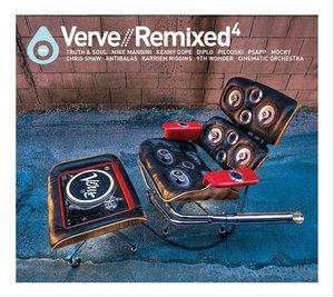VARIOUS - Verve Remixed 4