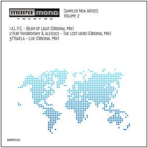 A.L.Y.S./YURI YAVOROVSKIY/ALEX007/FISHELA - Sampler New Artists Vol 2