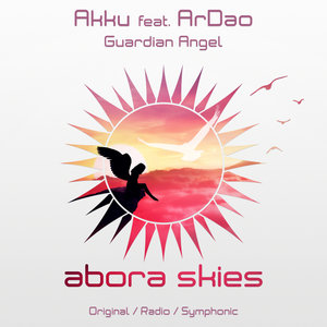 AKKU feat ARDAO - Guardian Angel