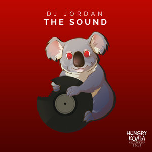 DJ JORDAN - The Sound