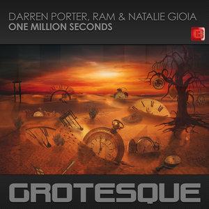 DARREN PORTER/RAM & NATALIE GIOIA - One Million Seconds