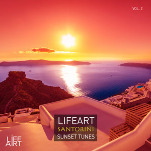 LUDVIG & STELAR/PORRA - Santorini Sunset Tunes Vol 2