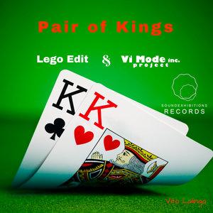 LEGO EDIT & VITO LALINGA - Pair Of Kings