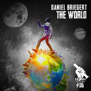 DANIEL BRIEGERT - The World