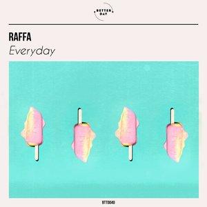 RAFFA - Everyday