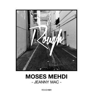 MOSES MEHDI - Jeanny Mac