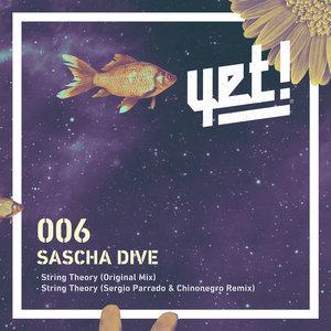 SASCHA DIVE - String Theory
