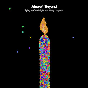 ABOVE & BEYOND feat MARTY LONGSTAFF - Flying By Candlelight