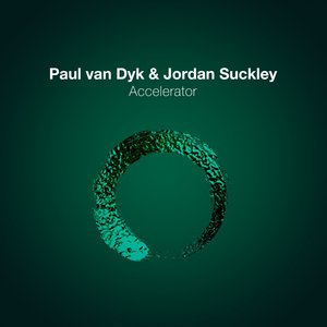 JORDAN SUCKLEY/PAUL VAN DYK - Accelerator