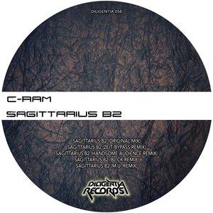 C-RAM - Sagittarius B2