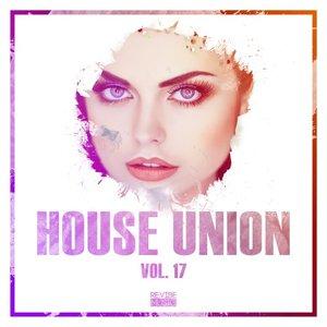 VARIOUS - House Union Vol 17