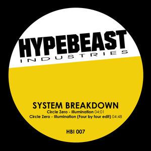SYSTEM BREAKDOWN - Circle Zero - Illumination