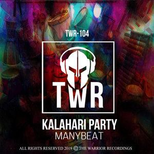 MANYBEAT - Kalahari Party