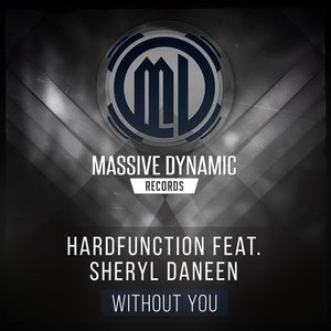 HARDFUNCTION - Without You